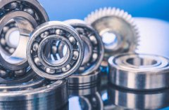 Professional knowledge of SKF bearings